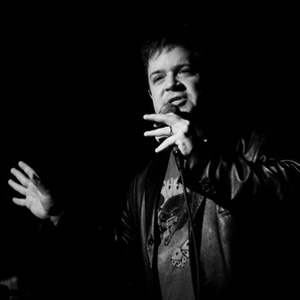 Actor, stand up comic, and author Patton Oswalt.