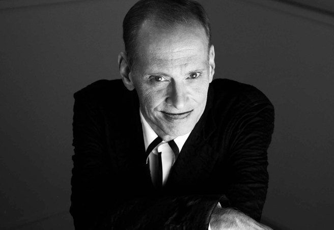 John Waters, my hero.